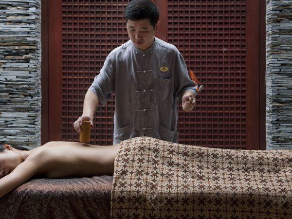 Mandarin Oriental Sanya The Art of Balance