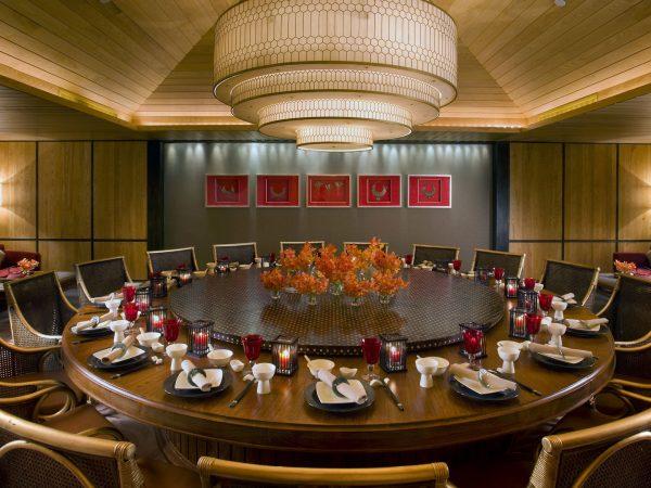 Mandarin Oriental Sanya Yi Yang