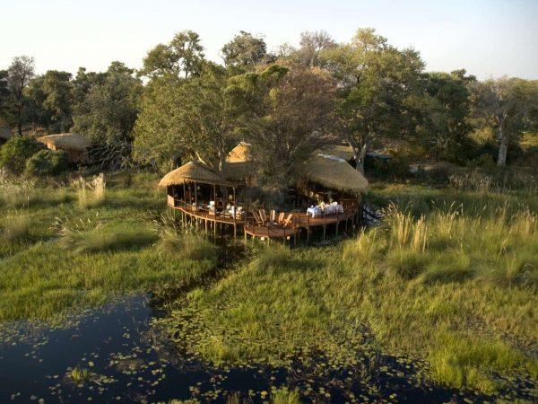 Sanctuary Baines Camp