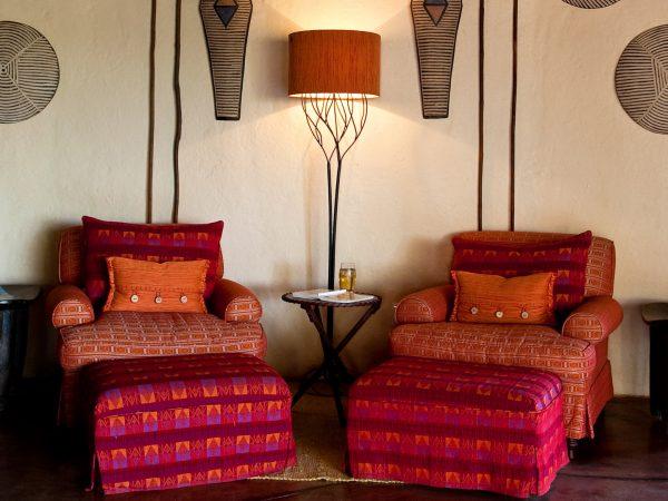 Sanctuary Makanyane Safari Lodge