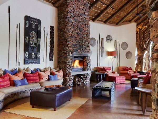 Sanctuary Makanyane Safari Lodge room