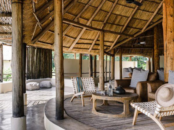 Sanctuary Sussi & Chuma exterior