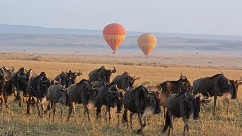 Serengeti-Balloon-Safari-andBeyond-Experience