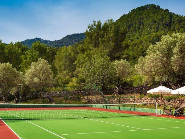 Son Bunyola Tennis