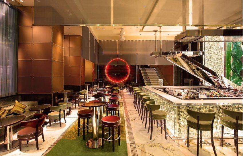 The Landmark Mandarin Oriental MO Bar