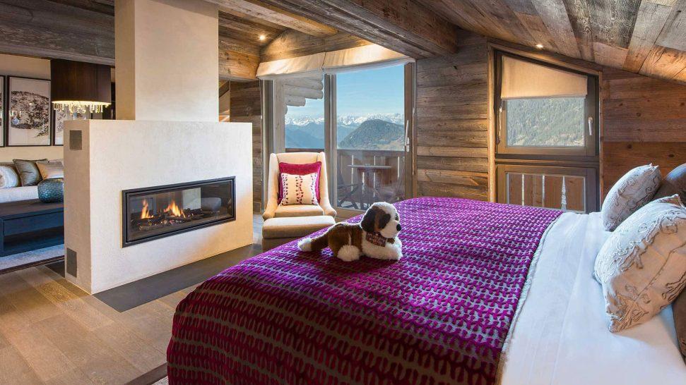 The Lodge Switzerland Master Suites
