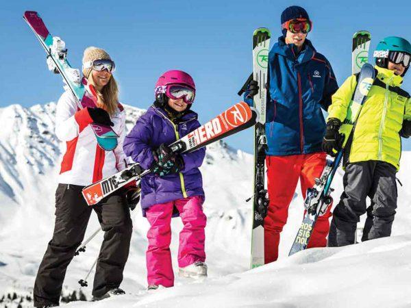 The Lodge Switzerland Ski Hire