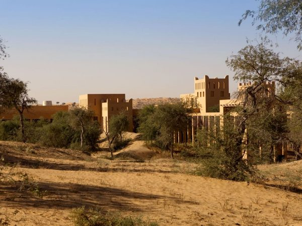 The Ritz Carlton AL Wadi Desert