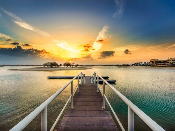 The Ritz Carlton Al Hamra Beach View