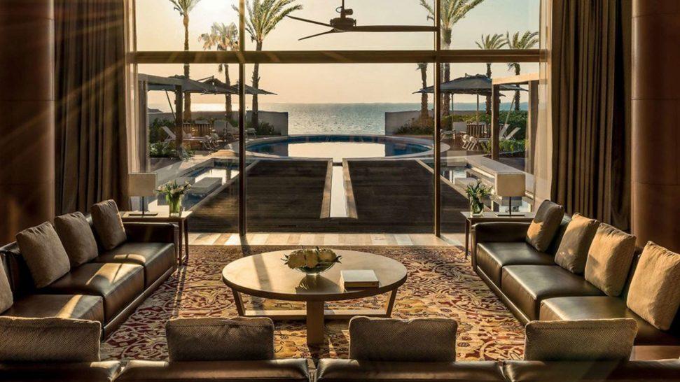 Bulgari Resort Dubai Three Bedroom Villa