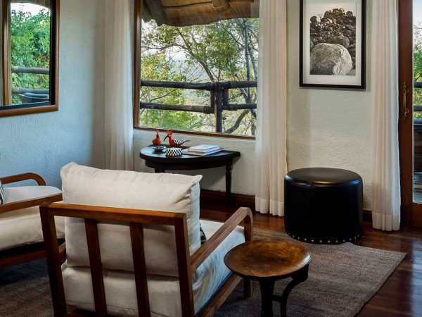 Ulusaba Rock Suite