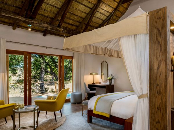 Ulusaba Safari Suite