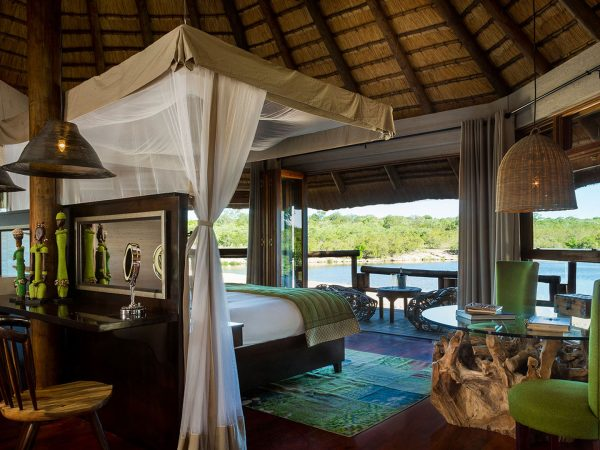 Ulusaba Treehouse Suite