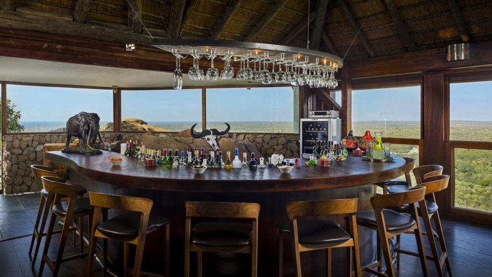 Ulusaba bar