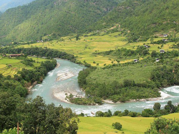 COMO Uma Punakha Valley