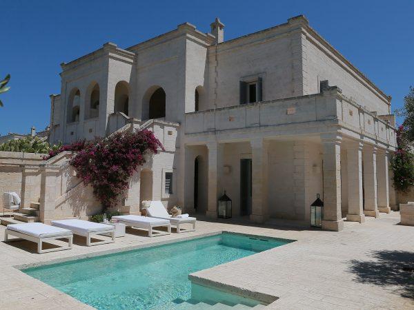 Borgo Egnazia Villa Bella