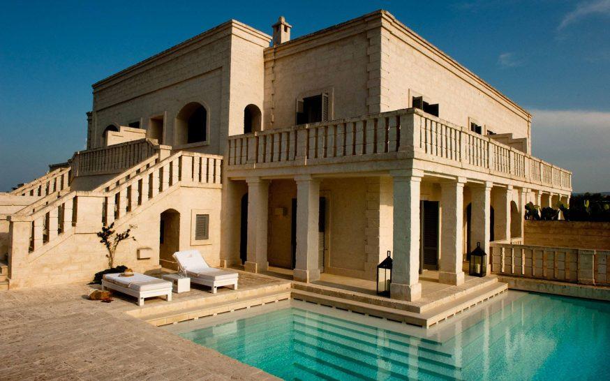 Borgo Egnazia Villa Meravigliosa