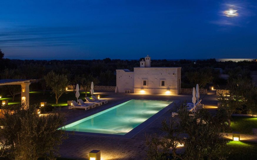 Borgo Egnazia Villa Padronale