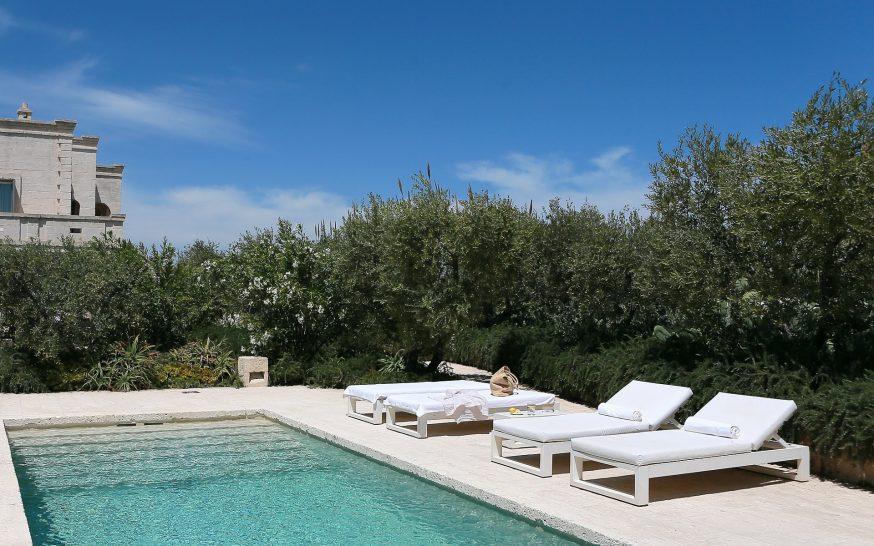Villa Stupenda Borgo Egnazia