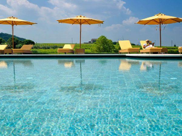 Villa Cordevigo Pool