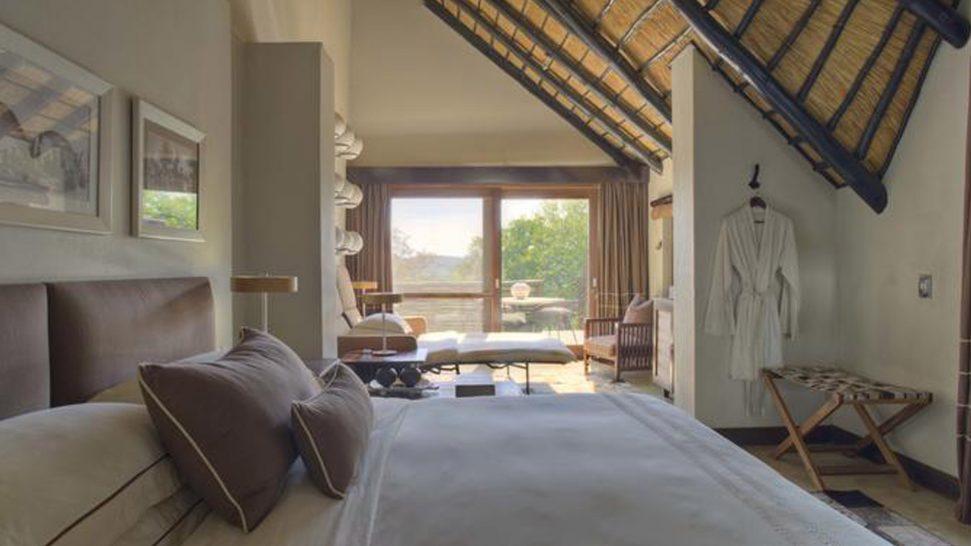 AndBeyond Phinda Mountain Lodge cottage