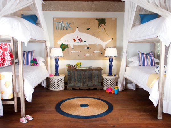 AndBeyond Vamizi Island Room