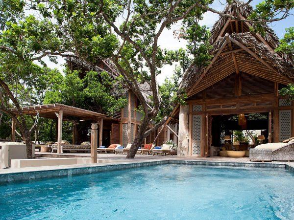 AndBeyond Vamizi Island Pool