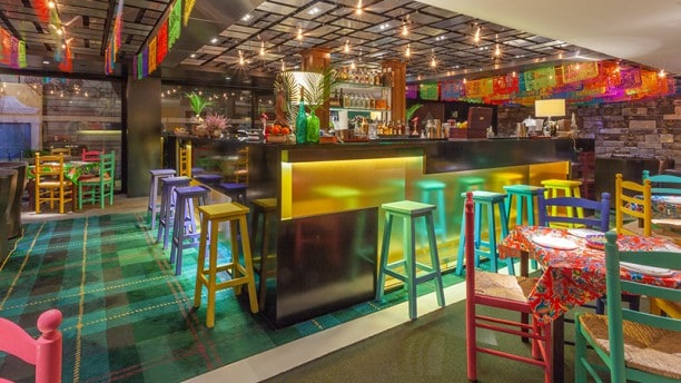 Mandarin Oriental Hotel Barcelona Dining
