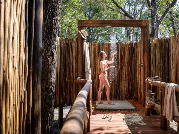 sanctuary Chief's Camp Bath