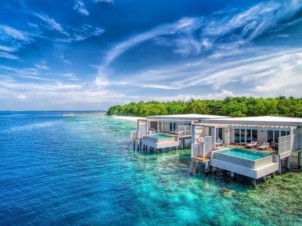 Amilla Fushi Ocean Reef Villas