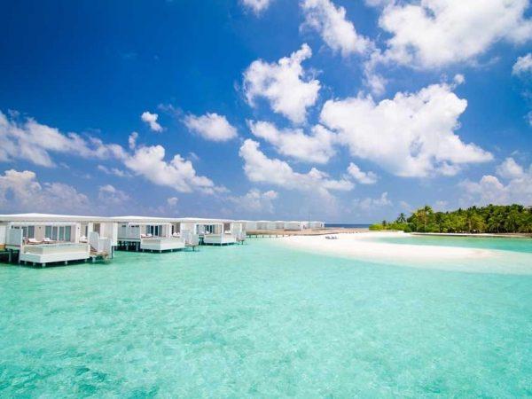 Amilla Fushi Maldives Lagoon Villas