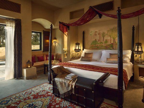 Bab Al Shams Deluxe Suite