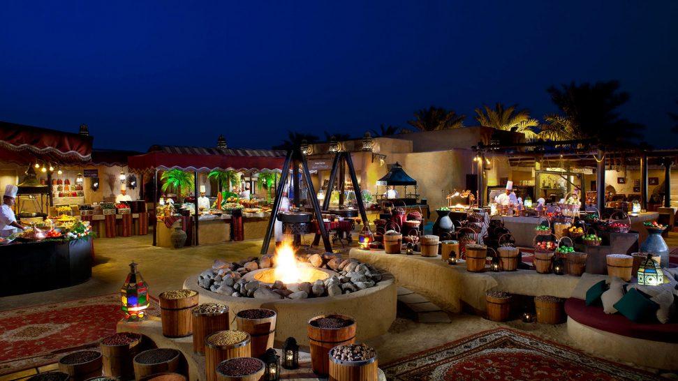 Bab Al Shams Desert Resort Al Hadheerah