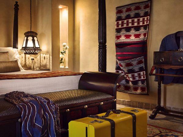 Bab Al Shams Junior Room