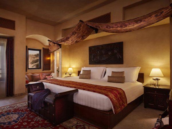 Bab Al Shams Superior Room