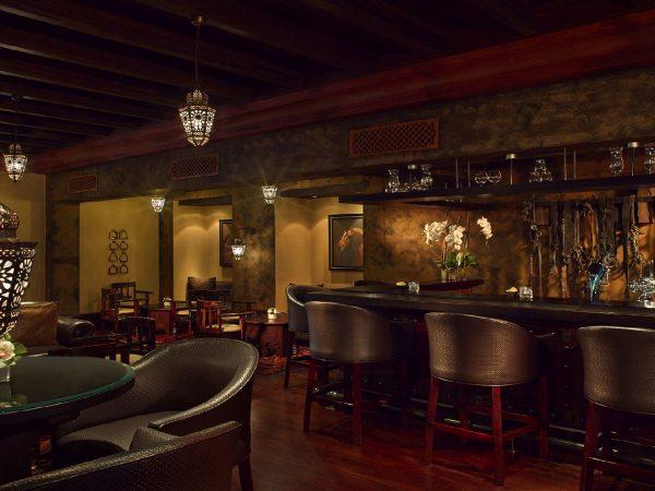 Bab Al Shams Ya Hala Bar