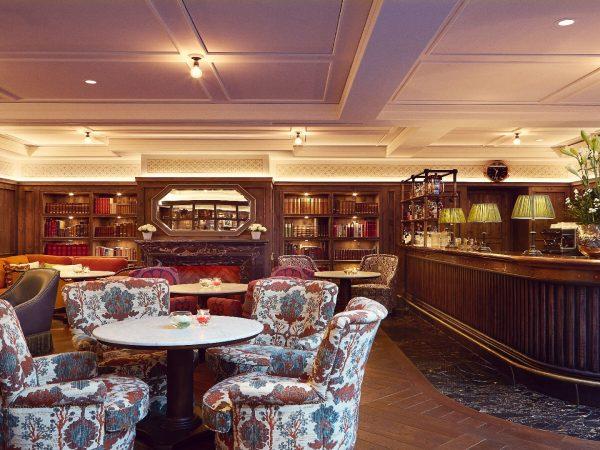 Badrutts Palace Hotel Bar