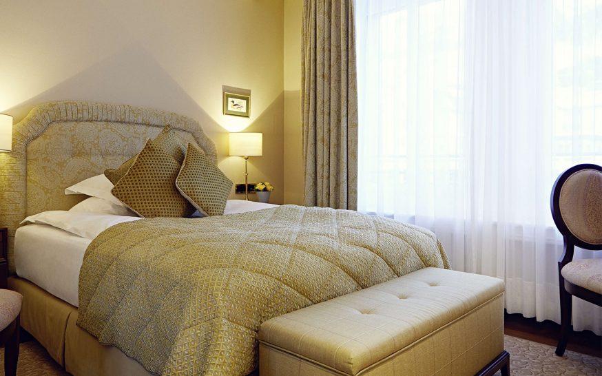 Badrutts Palace Hotel Single Superior Room