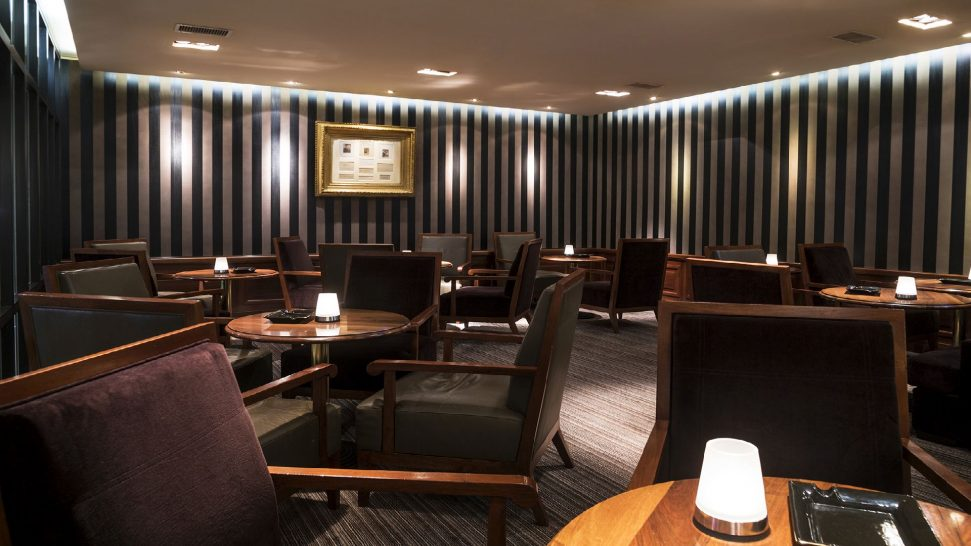 Bellevue Palace bar