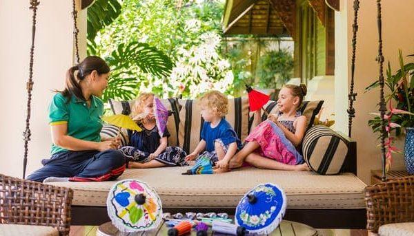 Chiang Mai Kids club