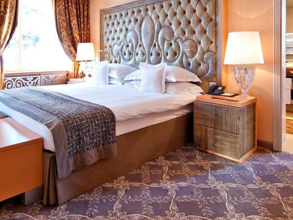 Carlton Hotel St. Moritz carlton suite