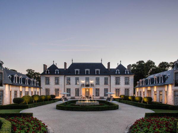 Chateau du Coudreceau Private Golfing Estate