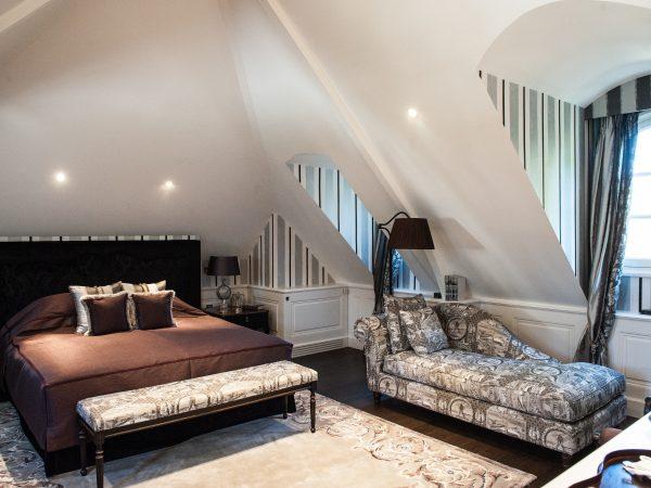 Chateau du Coudreceau Toulouse Lautrec Suite