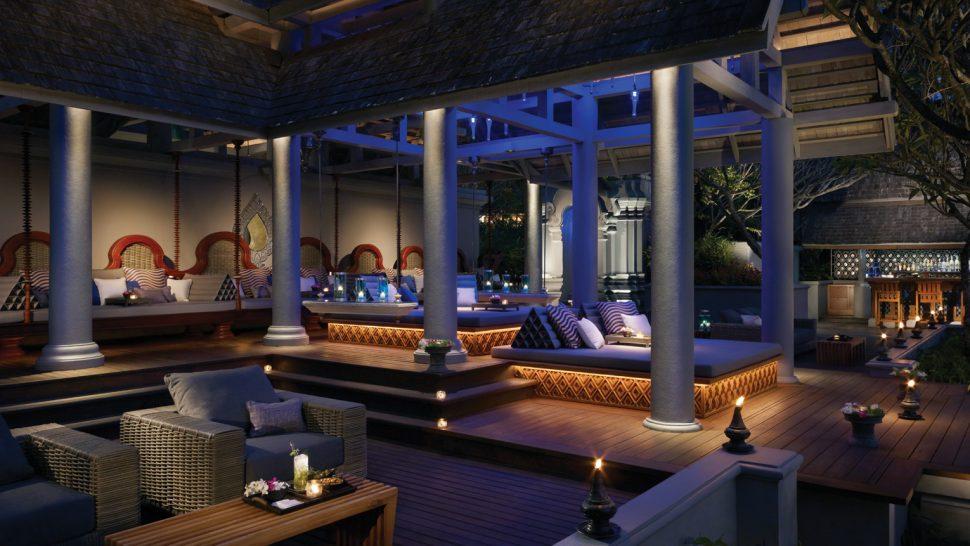 Chiang Mai Bar and Lounge