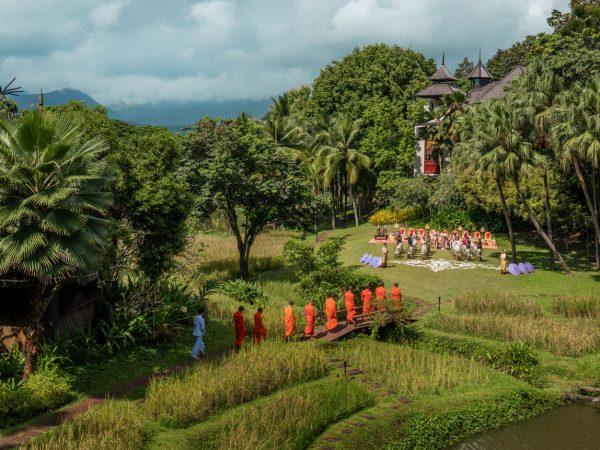 Chiang Mai Garden View