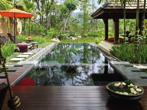 Chiang Mai Pool Villas