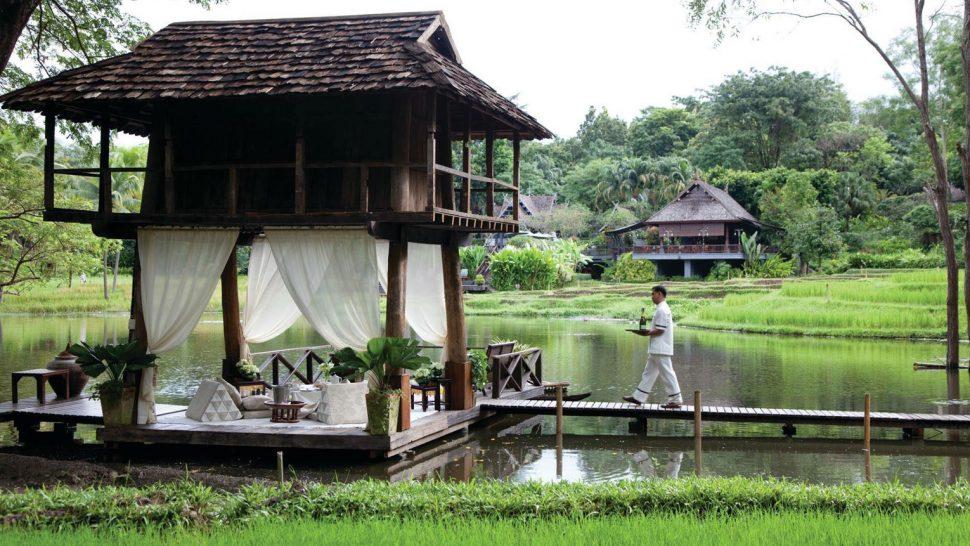 Chiang Mai Rice Barn