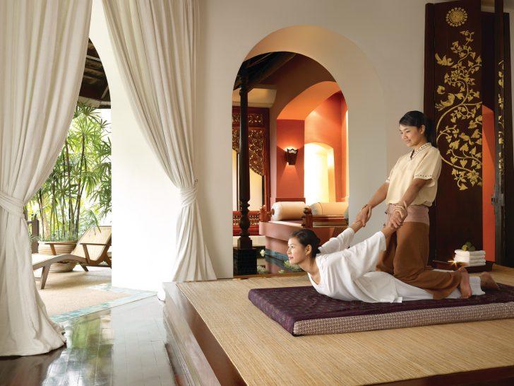 Chiang Mai Spa