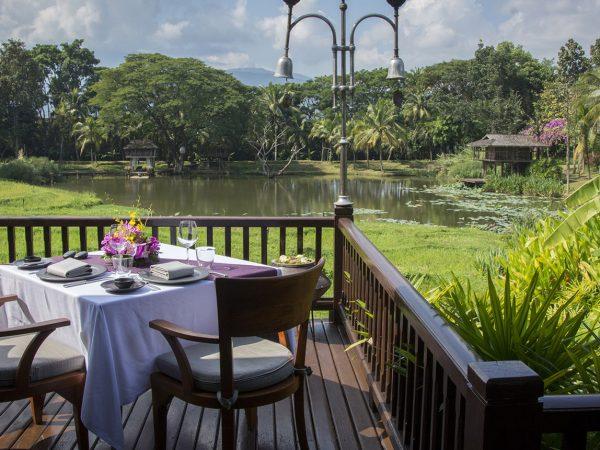 Chiang Mai Terraces