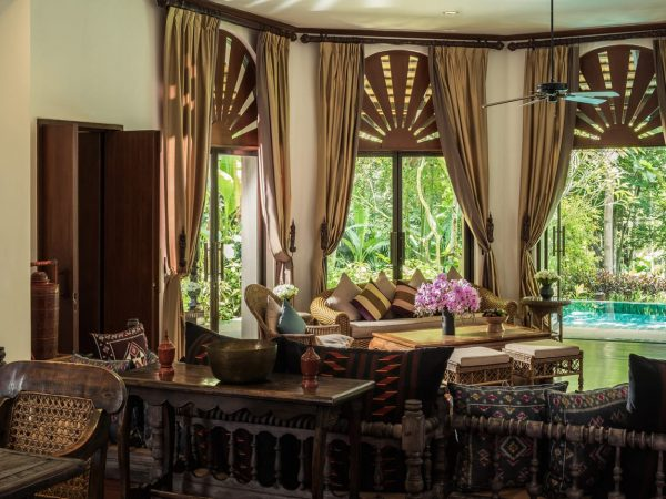 Chiang Mai Two Bedroom Residence with Plunge Pool